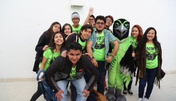 Arranca FIRST Robotics competition en la Universidad Tecmilenio de Toluca