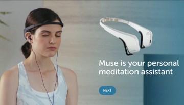 Safilox: Gafas con Sensores Cerebrales para Concentración Mental #CES2017