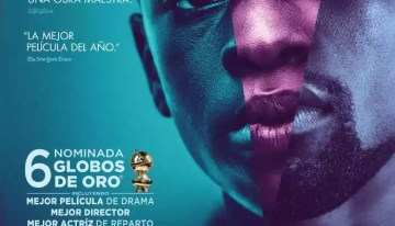 Los miembros de Netflix podrán disfrutar pronto de cuatro cintas nominadas al Oscar
