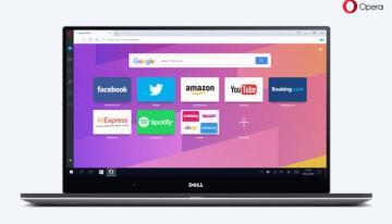 Reborn, el nuevo proyecto para renovar por completo la interfaz del navegador Opera