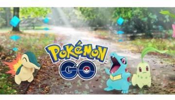 Pokémon Go tendrá 80 nuevos monstruos a partir de esta semana