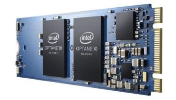 Optane, la nueva memoria de Intel diseñada para mejorar el rendimiento de tu PC