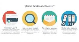 beWanted, la plataforma de empleo para universitarios, anuncia su presencia en México