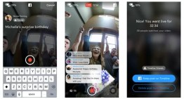 Facebook lleva el 360 a todos los usuarios
