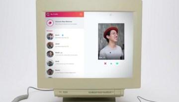 Tinder presenta su versión para web