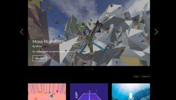 WebVR Experimentsm, el nuevo sitio de Google con experimentos de Realidad Virtual