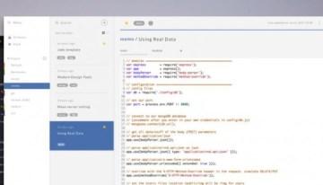 boostnote, aplicación con código abierto diseñanda para que los programadores realicen anotaciones