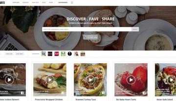 chowii, plataforma que ofrece videos cortos para hacer recetas de cocina de forma rápída