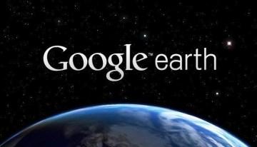 Google Earth cuenta con una nueva versión