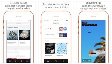 Soundcloud ya es compatible con Chromecast desde iOS
