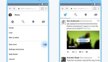 Twitter Lite, una versión ligera de Twitter pensada para regiones con conexión lenta