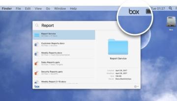 Box estrena aplicación de escritorio para tener acceso rápido a los archivos almacenados en la nube