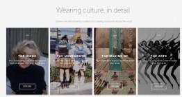 We wear culture, el nuevo proyecto de Google para conocer la historia de la moda