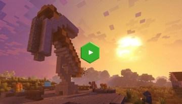 Minecraft podrá jugarse en diferentes plataformas de forma sincronizada