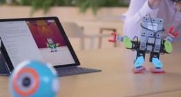 Swift Playgrounds de Apple permitirá programar drones y robots