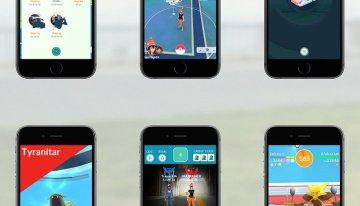 Nueva actualización de Pokémon Go ofrece batallas contra personajes legendarios
