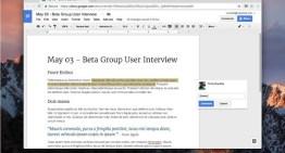 Tag, Search & Summarize, extensión para Google Chrome que nos ayuda a organizar documentos