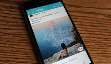 Spark, nueva función social de Amazon para el descubrimiento de productos