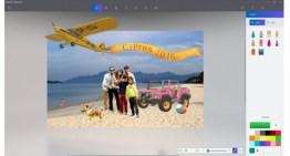 Microsoft actualiza Paint 3D Y agrega soporte para un nuevo formato de archivo (GLB)