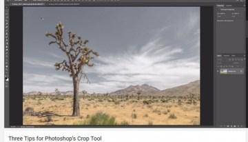 Adobe ofrece tutoriales gratuitos para aprender Photoshop