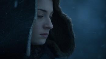Sophie Turner as Sansa Stark – Photo: HBO
