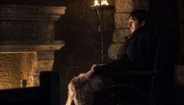 Isaac Hempstead Wright as Bran Stark – Photo: Helen Sloan/HBO