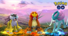 Se caen los servidores de Pokémon Go dejando a sus usuarios incapaces de iniciar sesión