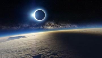 Google crea una megapelícula del eclipse solar con la ayuda de voluntarios