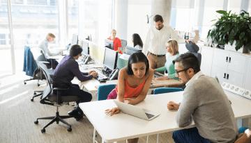 Colaboración digital, 3 consejos para que tu equipo de trabajo sea más dinámico