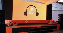 La marca Gatorade y Spotify amplifican tus entrenamientos a través de Gatorade Amplify