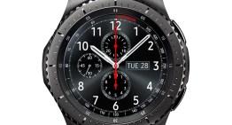 ¿Por qué el Samsung Gear S3 lidera el Mercado de smartwatches?