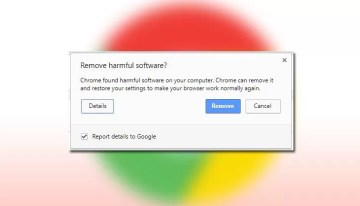 Google Chrome agrega nuevos elementos de seguridad para combatir el software no deseado