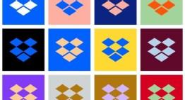 Después de 10 años, Dropbox renueva su imagen