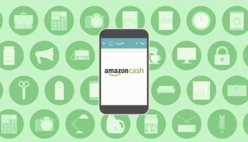 Amazon Cash: Compra en Amazon.com.mx utilizando efectivo