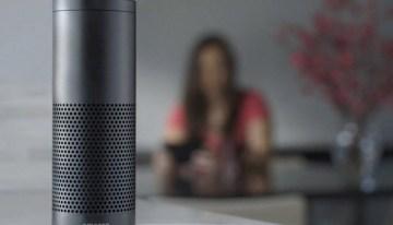 Actualización de Alexa permite reconocer individualmente la voz de sus  usuarios