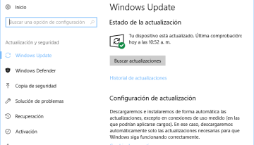 Tips y Trucos: Cómo descargar inmediatamente Windows 10 Fall Creators Update