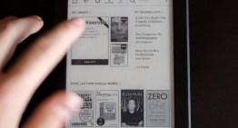 Keendly, herramienta que permite enviar contenidos de la web al Kindle