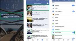 Facebook hace caso a los usuarios y eliminará las invitaciones a Apps y juegos de terceros