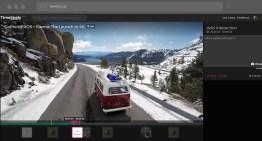 Timelinely, sitio web que nos permite añadir comentarios, imágenes y enlaces a cualquier vídeo de YouTube