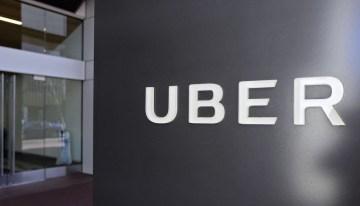 Falla de seguridad en Uber afecta a 57 millones de cuentas