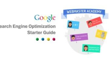 Google ofrece una nueva guía para entender mejor el SEO