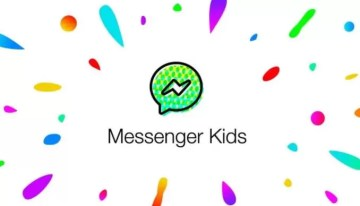 Facebook presenta Messenger Kids