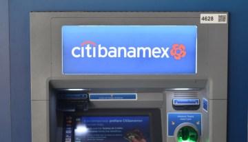 Integra CitiBanamex nuevas tecnologías en sus cajeros para depósito de cheques a nivel nacional