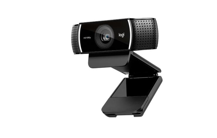 PRO HD Webcam