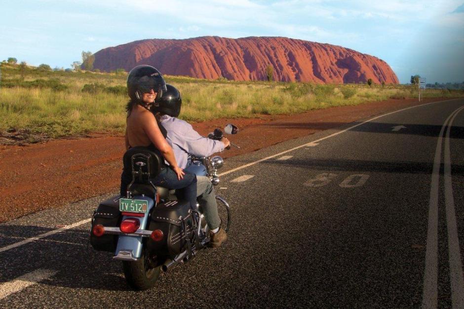 UluruMotorcycleTours