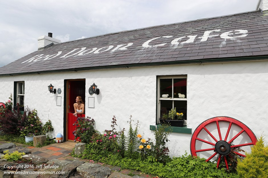 Red Door Cottage Tearoom & Restaurant