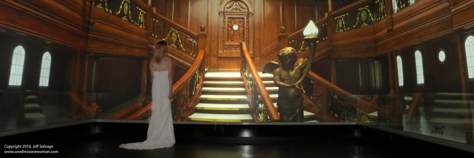 Titanic 3D Immersion