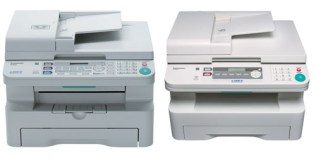 Panasonic KX-MB781