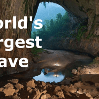 Video: World's Largest Cave
