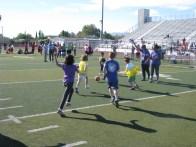 Special Olympics Soccer Event at Dublin High School 10